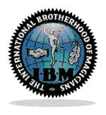 The International Brotherhood of Magicians<